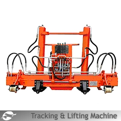 click track machine